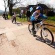 Dvacetiletá tradice školních cyklistických závodů
