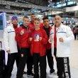 I.F.M.A. Muaythai World Championship 2016