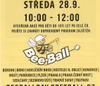 BEE BALL DAY