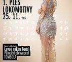 1. ples Lokomotivy Trutnov