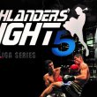 Highlanders Night 5